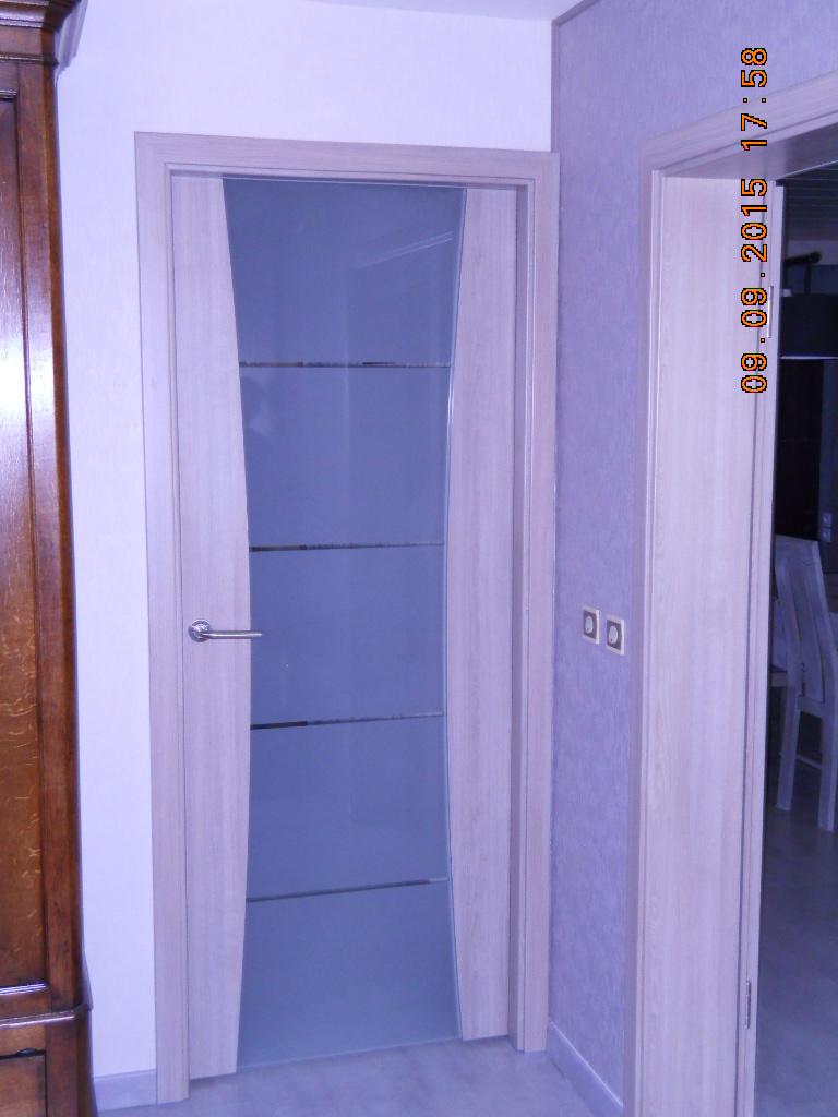 Porte intérieur HUGA